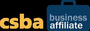 CSBA Business Affiliate